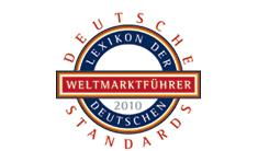 Logo Weltmarktführer